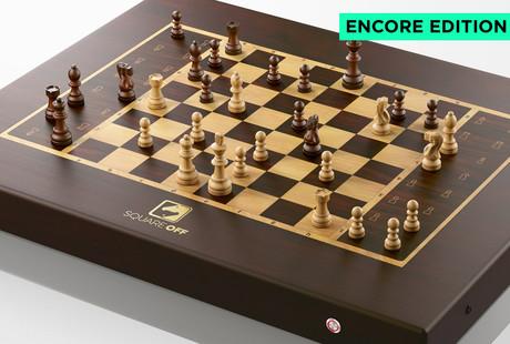 Play Phantom Chess