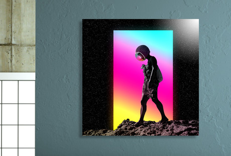 Neon + Ethereal