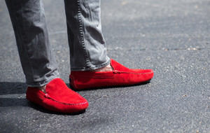Loafers, Drivers, + Slip-Ons