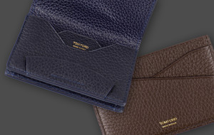 Luxury Leather Accessories