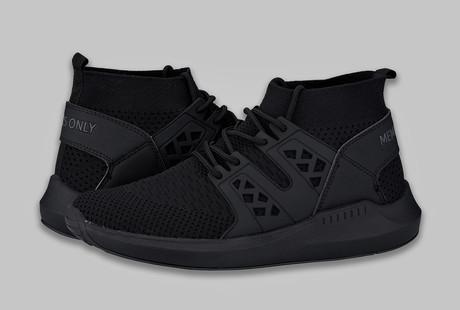 High Tops & Sock Sneakers