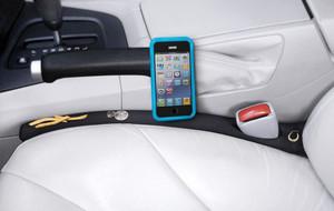 Vehicle Seat-Gap Filler