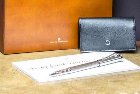 Elevated Pens & Pencils