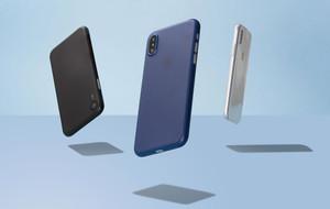 Slim, Minimalist iPhone Cases