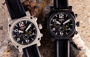 Elite Pilot Watches