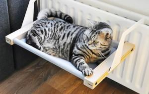 The Modular Cat Hammock