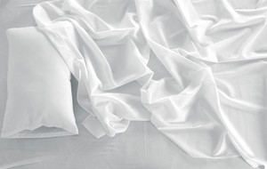 Eco-Friendly Luxury Bedding
