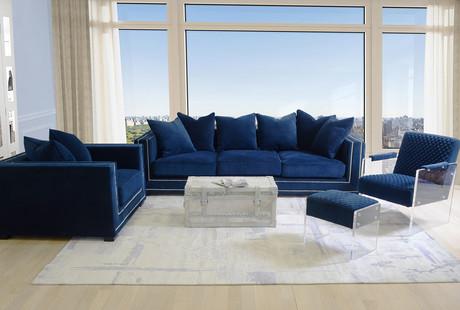 Eye-catching Modern Furniture