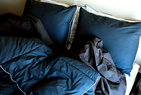 Luxury Bedding Made Easy