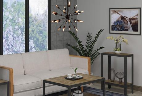 Unique Modern Lighting