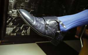 Handcrafted Luxury Italian Footwear