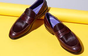 Limited-Edition Luxury Footwear