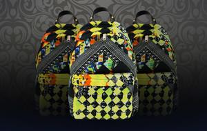 Designer Bags + Accessories