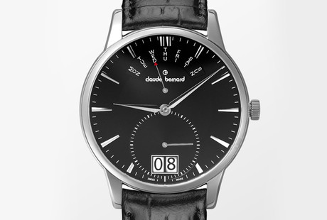 Swiss Heritage Watches