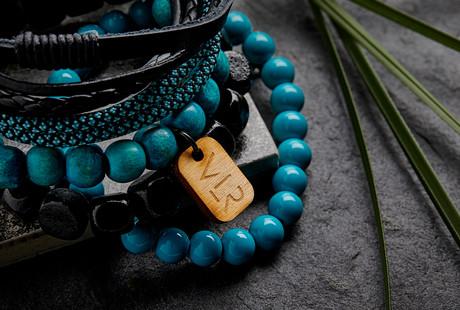 Rugged Bracelet Stacks