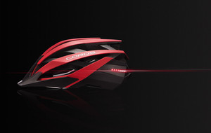 Bone Conduction Smart Bike Helmet