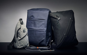 Stylish Urban Backpacks