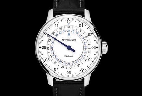 Single Hand German Watches