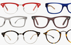 Dapper Optical Frames