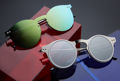 Smart, Cutting-Edge Shades