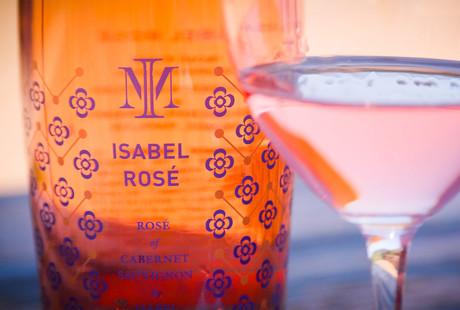 Crisp Rosé For Autumn