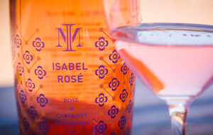 Crisp Rosé For Autumn