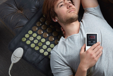FDA-Approved Infrared Heating Pads