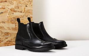 Italian Dress Boots