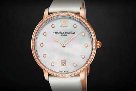 Frédérique Constant & Alpina
