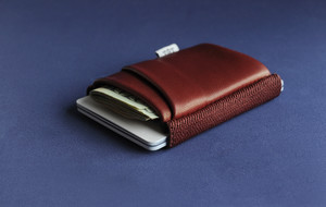 The Bulk-Free Wallet