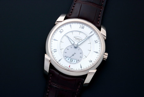 Renowned Prestigious Timepieces