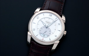 Renowned Prestigious Timepieces