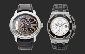 Precision Luxury Timepieces