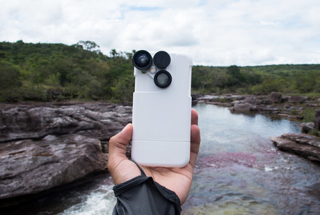 Photography Enhancing iPhone Case