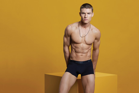 Superior Fit Underwear + Tees