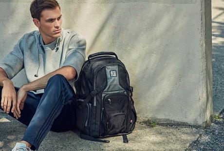 Cutting Edge Laptop + Travel Bags