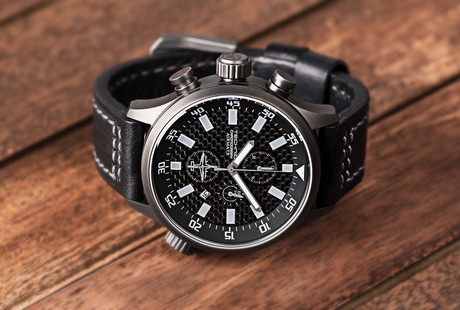 Sporty Aviation Watches