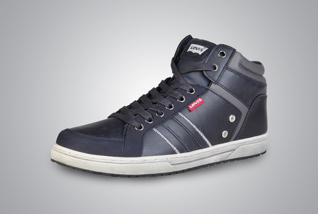 Crisp + Casual Sneakers