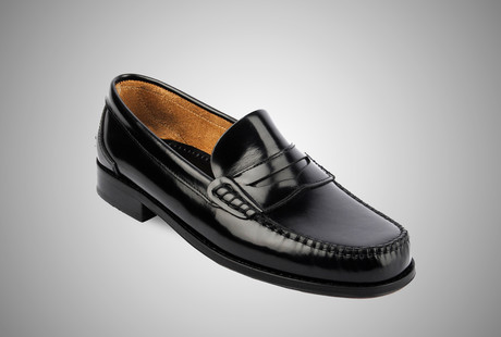 Formal + Casual Footwear From Spain