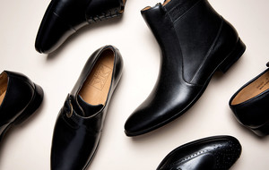 Regal Leather Dress Shoes