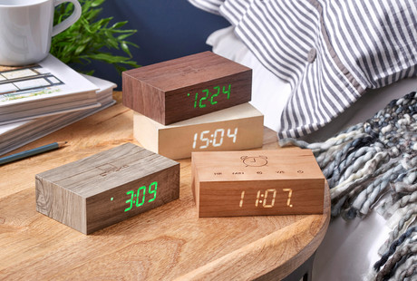 Stylish & Innovative Clocks