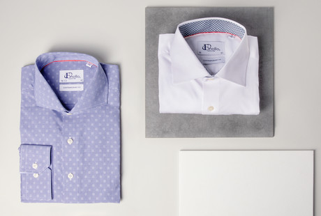 Contemporary Dress Shirts