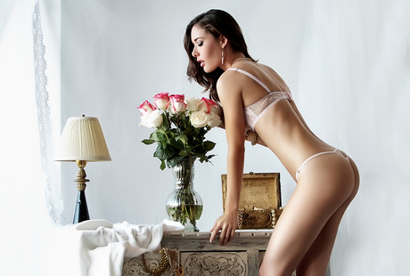 Sensual + Sophisticated Lingerie