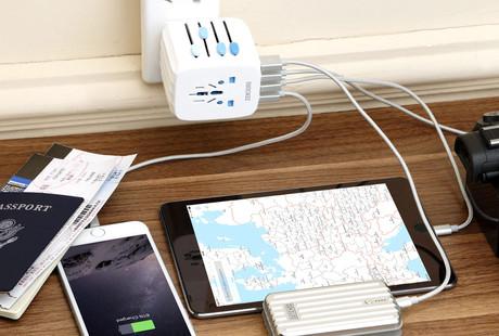 Adaptive Charging Solutions