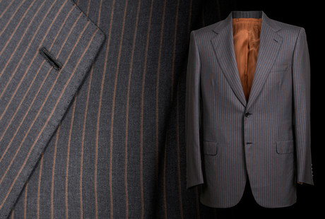 Classic Suiting