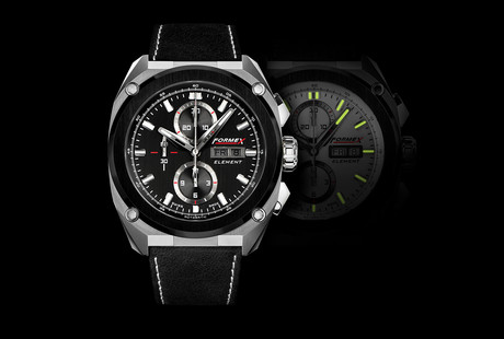 Swiss Moto Watches