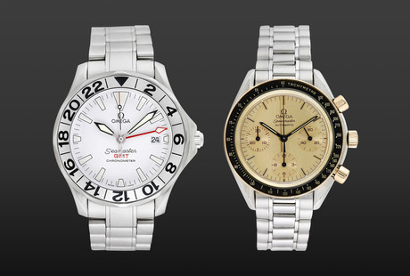 Enviable Watches
