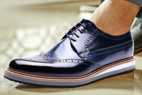 Footwear For Every Occasion