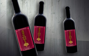 The 97 Point Riserva Red Blend