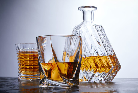 European Barware & Glassware